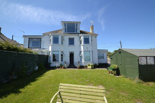 Thumbnail Semi-detached house for sale in Trenwith Square, St. Ives