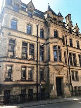 Thumbnail Flat for sale in Queen Victoria Chambers, Peckover Street, Bradford