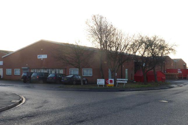 Light industrial for sale in Evercreech Way, Highbridge