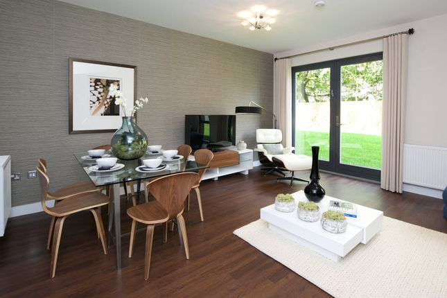 """Thumbnail Terraced house for sale in """"Clover"""" at Derwent Way, York"""