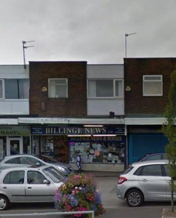 Thumbnail Flat to rent in Main Street, Billinge, Wigan