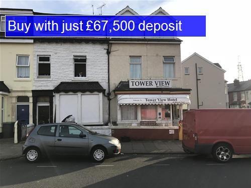 Photo 0 of Bethesda Road, Blackpool FY1