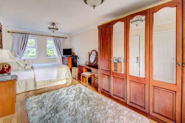 Master Bedroom of Great North Road, Byram, Knottingley WF11