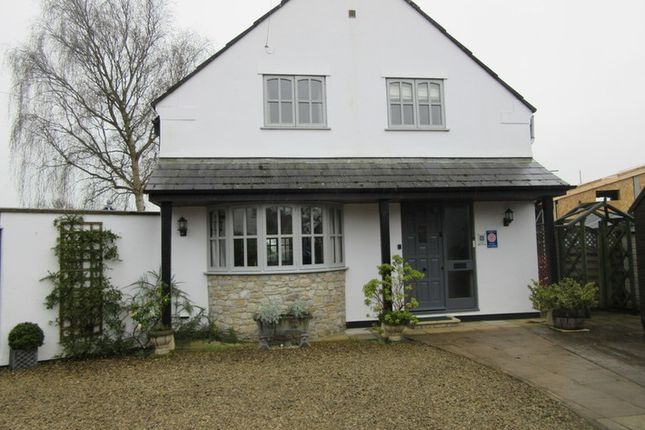 Thumbnail Detached house to rent in New Property, Wedmore, West Stoughton
