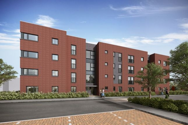 Thumbnail Flat for sale in Niddrie Mains Road, Edinburgh