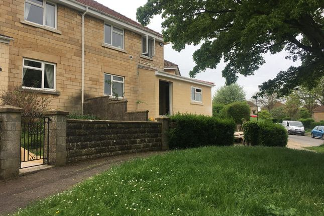 Thumbnail Semi-detached house to rent in Southdown Avenue, Bath