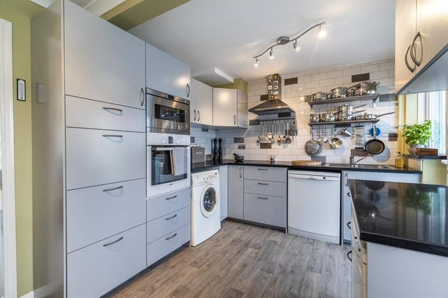 Thumbnail 3 bed semi-detached house for sale in Trinity Rise, Otley