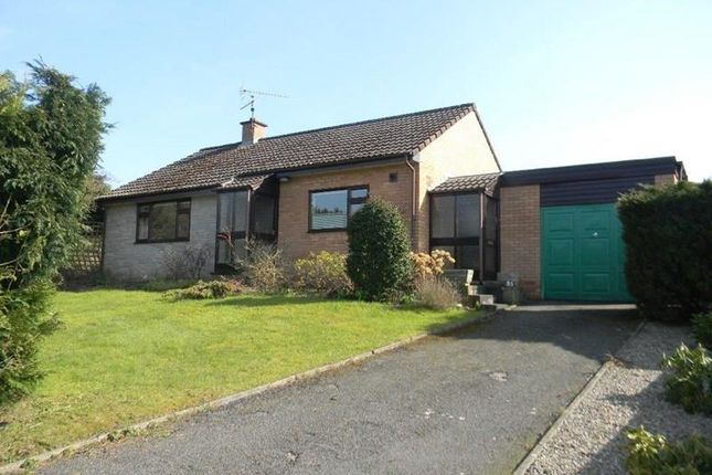 3 bed detached bungalow for sale in High Delf Way, Whitecroft, Lydney