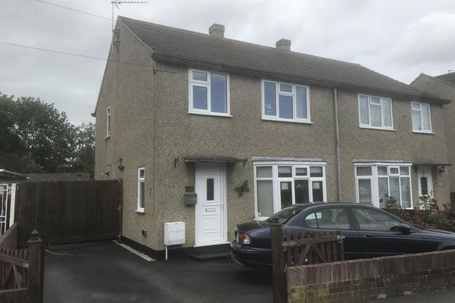 Semi-detached house for sale in Kidlington, Oxfordshire