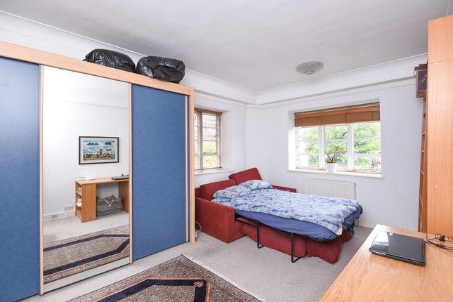 Bedroom Two of Belsize Court, Wedderburn Road, Belsize Park NW3