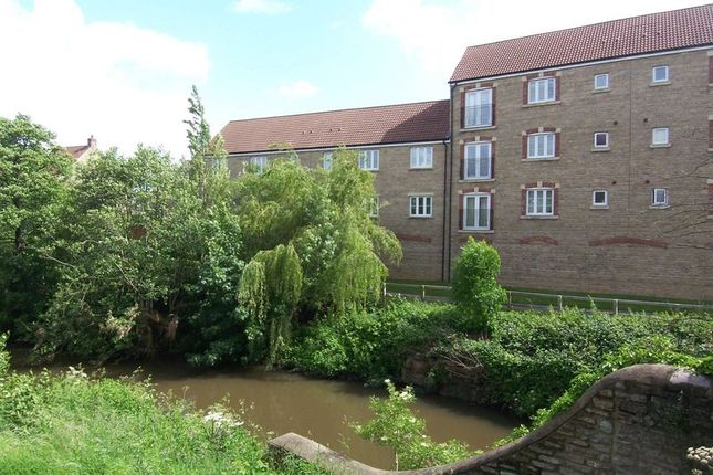 Thumbnail Flat to rent in Ellworthy Court, Frome