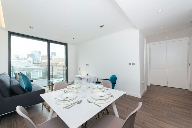 1 bed flat to rent in Goodmans Fields, Cashmere House, Aldgate
