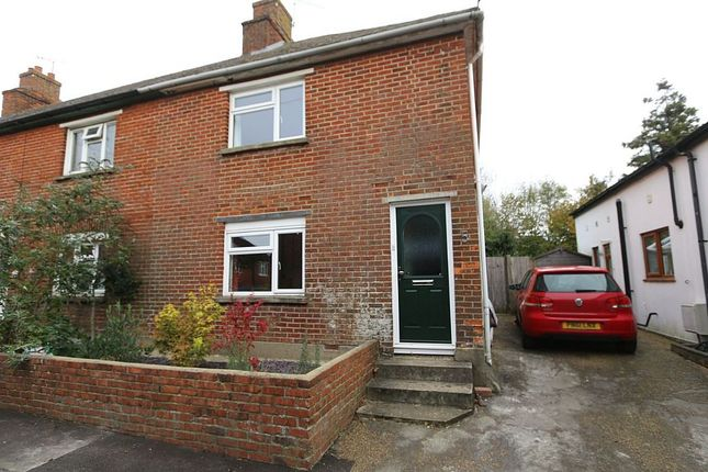 Thumbnail Semi-detached house for sale in 5, Penns Road, Petersfield, Hampshire