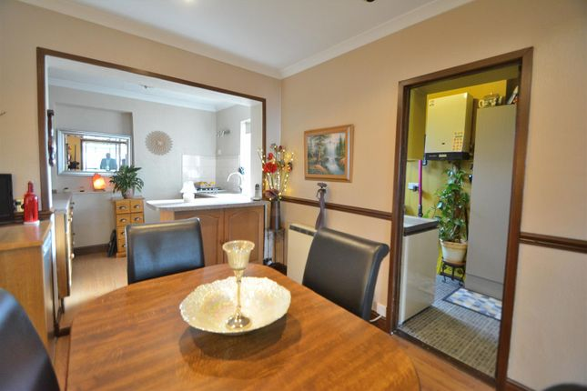 Dining Room of Carrfield Avenue, Toton, Beeston, Nottingham NG9