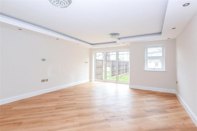 Thumbnail End terrace house for sale in Charles Street, Hillingdon, Middlesex