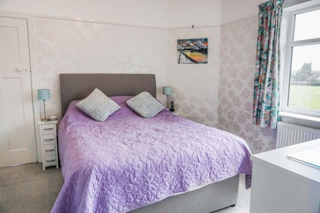 Master Bedroom of Great North Road, Sutton On Trent, Newark NG23
