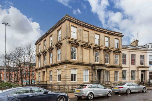 Thumbnail Flat for sale in Melrose Street, Glasgow