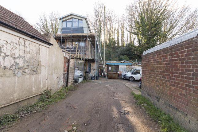 Thumbnail Barn conversion for sale in Broadmead Road, Folkestone
