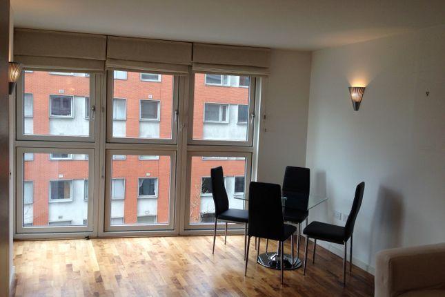 Thumbnail Flat to rent in 1 Fairmont Avenue, Blackwall, London