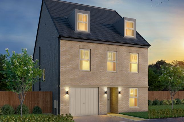 5 bedroom detached house for sale in Dunston Road, Chesterfield