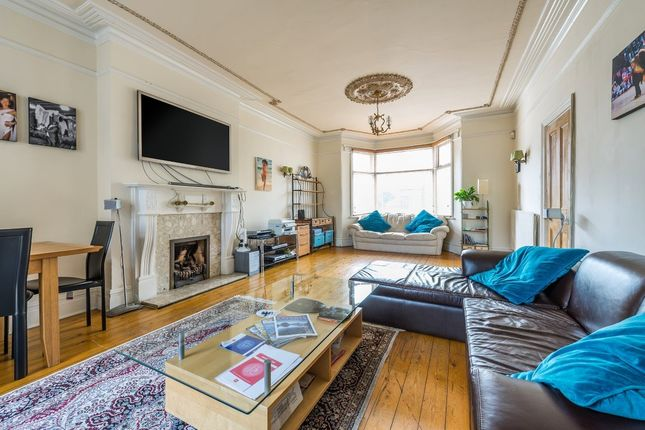Thumbnail End terrace house for sale in Park Road, London
