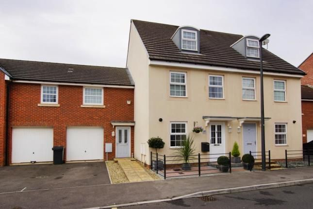 Thumbnail Semi-detached house for sale in Normandy Drive, Yate, Bristol, South Gloucestershire