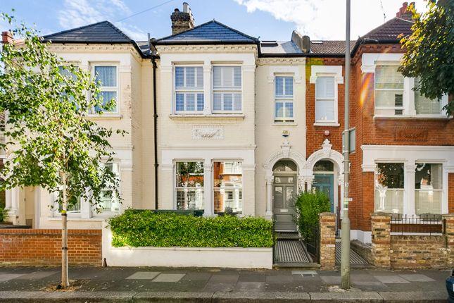 Wontner Road, London SW17