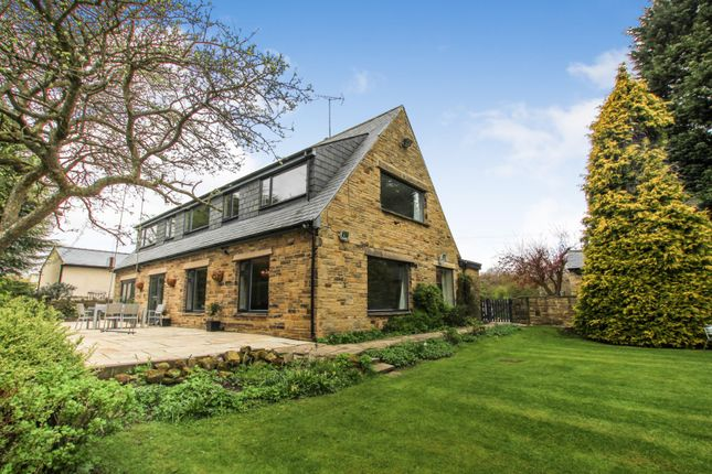 Thumbnail Detached house for sale in Thorner Lane, Scarcroft, Leeds