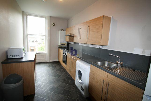 Thumbnail Flat to rent in Kielder House, Osborne Road, Jesmond, Newcastle Upon Tyne