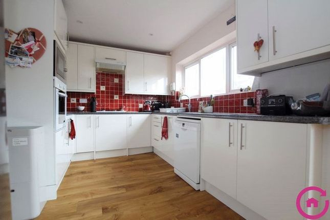 Thumbnail Detached house for sale in Buckles Close, Charlton Kings, Cheltenham
