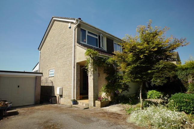 Thumbnail Property for sale in Greenridge, Clutton, Bristol