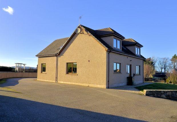 Thumbnail Detached house for sale in Birnie, Elgin IV30, Elgin,
