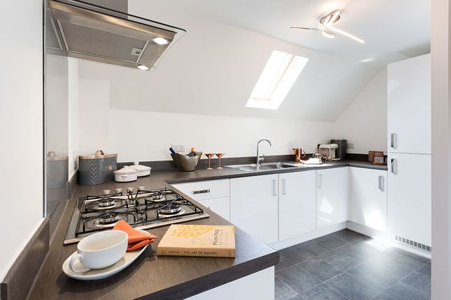 """2 bedroom property for sale in """"The Stamford"""" at Hallatrow Road, Paulton, Bristol"""