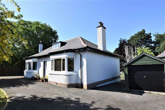 Thumbnail Detached bungalow for sale in Culduthel Road, Inverness