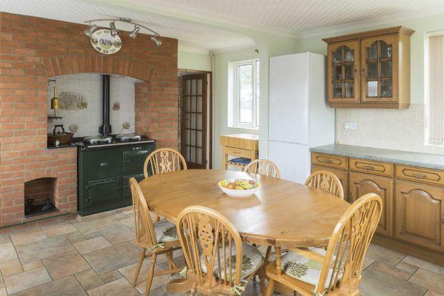 Thumbnail Detached house for sale in Tredington, Shipston-On-Stour