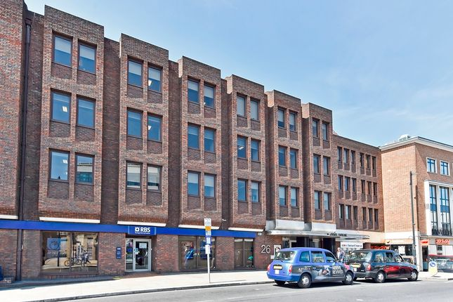 Thumbnail Office to let in Oriel House, 26 The Quadrant, Richmond