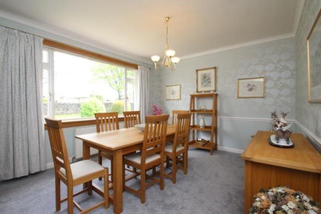 Dining Room of Stirling Road, Larbert FK5