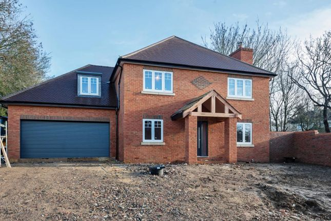 Thumbnail Detached house for sale in Gallows Hill Lane, Abbots Langley