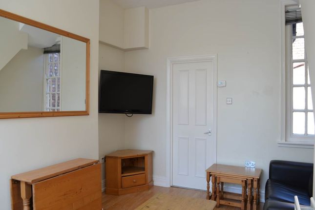 Thumbnail Shared accommodation to rent in Bed 4, 1 Lillico House (2017 / 18), Sandyford Road, Jesmond