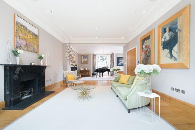 Thumbnail Detached house to rent in Holland Villas Road, Kensington