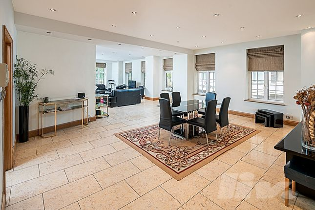 Thumbnail Flat for sale in Aldford House, Park Street, Mayfair