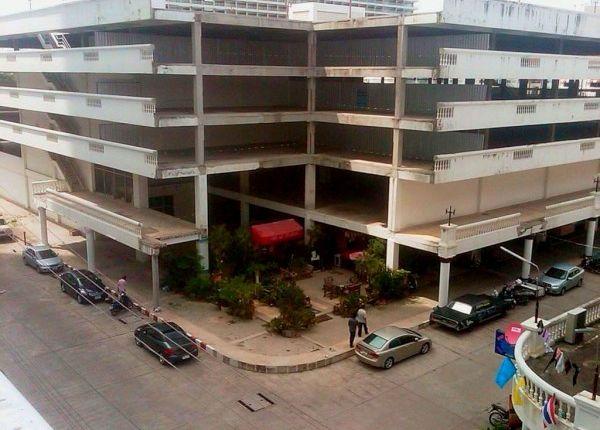 Thumbnail Retail premises for sale in The Plaza Jomtien, Jomtien, Pattaya