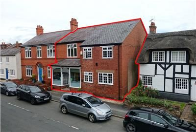 Photo 5 of Border House & Former Mill, High Street, Farndon, Chester, Cheshire CH3
