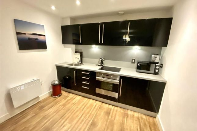 Thumbnail Property to rent in Derwent Foundry, Jewellery Quarter, Birmingham