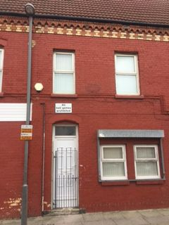 Thumbnail Shared accommodation to rent in Boaler Street, Liverpool