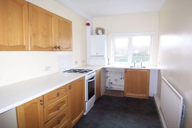 Thumbnail Flat to rent in Brockwell Centre Northumbrian Road, Cramlington