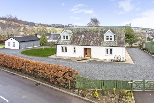 Thumbnail Detached house for sale in Tigh Chladdich, West Moulin Road, Pitlochry