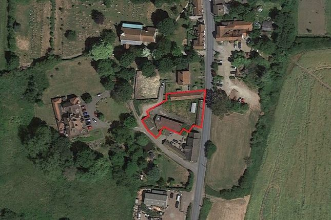 Thumbnail Land for sale in Main Road, Woodham Ferrers, Chelmsford