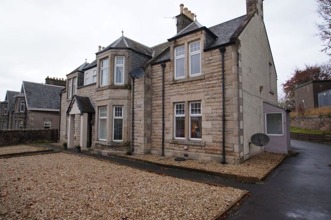 Thumbnail Property for sale in Leven Road, Lundin Links, Leven