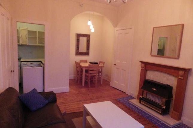 Thumbnail Flat to rent in Moat Street, Slateford, Edinburgh